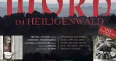 Película Mord im Heiligenwald