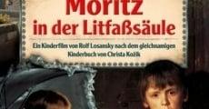 Película Moritz in der Litfaßsäule