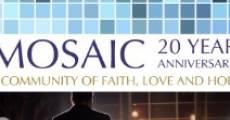 Película Mosaic 20-Year Anniversary