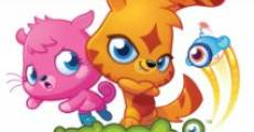 Película Moshi Monsters: The Movie