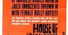 Filme completo Prisão de Mulheres