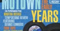 Motown: The Early Years (2005)