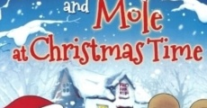 Filme completo Mouse and Mole at Christmas Time
