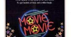 Filme completo Movie Movie, a Dupla Emoção