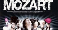 Película Mozart l'Opéra Rock