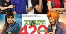 Película Mr. & Mrs. 420