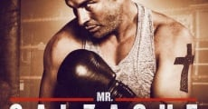 Mr Calzaghe (2015) stream