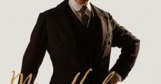 Película Mr. Holmes