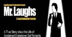 Película Mr. Laughs: A Look Behind the Curtain