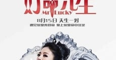 Película Mr. Lucky