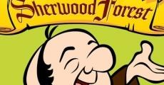 Ver película Mr. Magoo en el bosque de Sherwood
