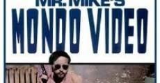 Mr. Mike's Mondo Video