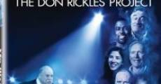 Filme completo Mr. Warmth: The Don Rickles Project