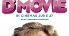 Película Mrs. Brown's Boys D'Movie