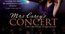 Mrs. Carey's Concert (2011) stream