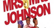 Película Mrs. & Mrs. Johnson