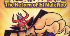 Ver película ¡Mucha Lucha!: El regreso de El Maléfico