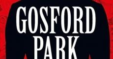 Filme completo Assassinato em Gosford Park