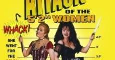 Filme completo National Lampoon's Attack of the 5 Ft 2 Woman