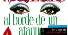 Filme completo Mulheres à Beira de um Ataque de Nervos