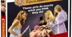 Película Mujeres caníbales