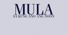 Ver película Mula sa kung ano ang noon