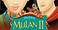 Mulan II streaming
