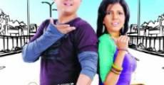 Película Mumbai Pune Mumbai