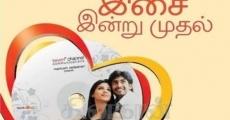 Película Mundhinam Paartheney