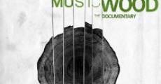 Película Musicwood