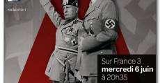 Ver película Mussolini/Hitler, la ópera de los asesinos