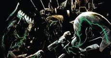 Filme completo O Monstro de Ferro