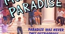 Película Mutants in Paradise