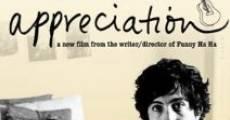Filme completo Admiração Mútua