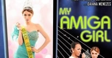 Película My Amiga Girl