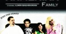 My Big Fat Armenian Family (2008) stream