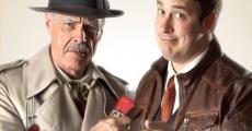 Película My Grandpa Detective