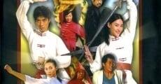 Película My Kung Fu Sweetheart