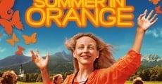 Película My Life in Orange
