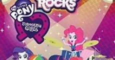 Filme completo My Little Pony: Equestria Girls - Rainbow Rocks