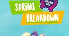 My Little Pony: Equestria Girls: Spring Breakdown