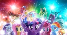 Mon petit poney: Le film streaming