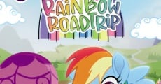 Filme completo My Little Pony: Rainbow Roadtrip