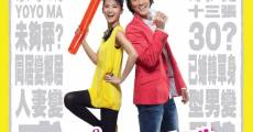 Ngo liu poh lut gau ching 2: Ngo liu gung ng sang sing (My Sassy Hubby)