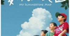 Película Mapa de las vacaciones de verano