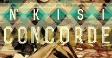 Película N'kisi Concorde
