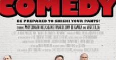 Na Ali'i of Comedy: The Movie (2013)
