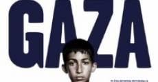 Película Nacido en Gaza