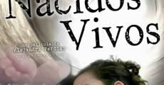 Nacidos vivos (2013)