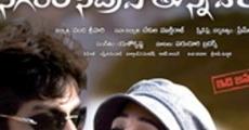 Película Nagaram Nidra Potunna Vela
